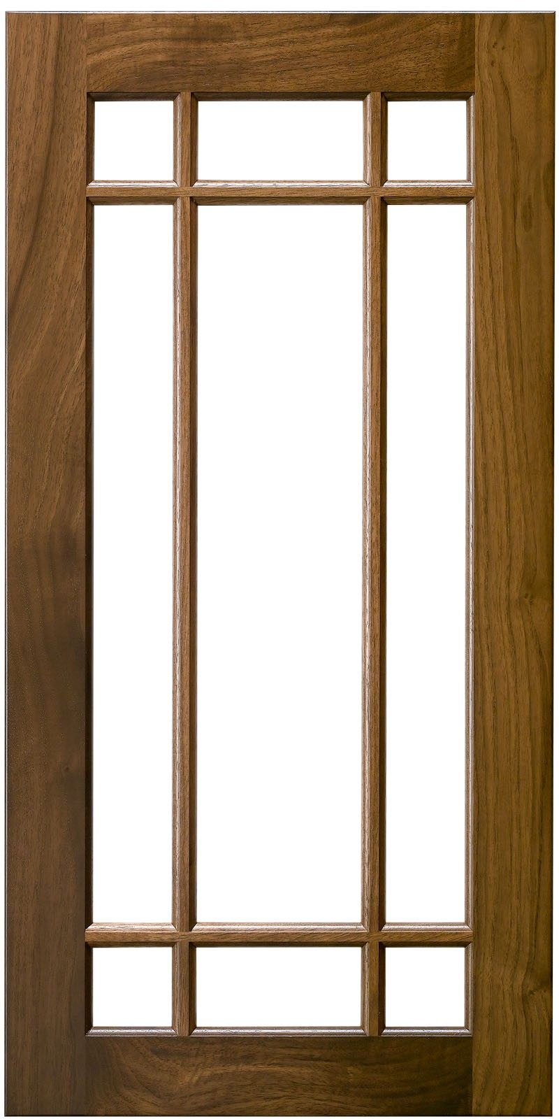 Conestoga Wood Mullion Doors 9 Lite