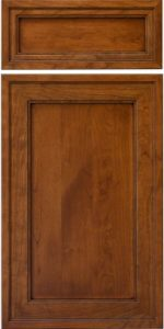 Raised Panel Conestoga Cabinets