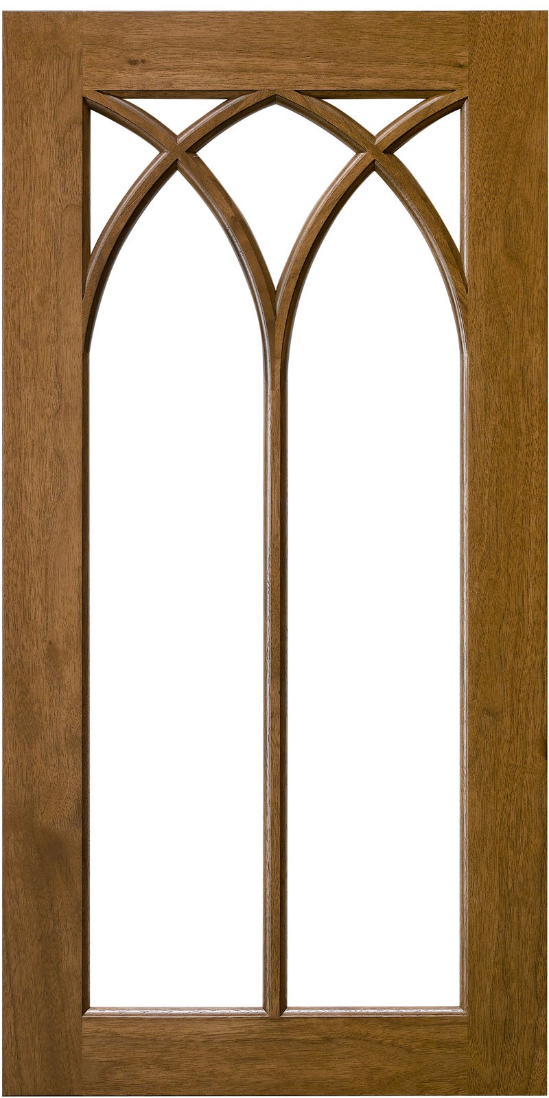 Conestoga Wood Arched Lite