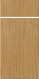 Astoria - Rift Cut White Oak Conestoga Cabinet