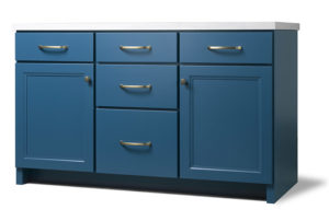 5 drawer cabinet system