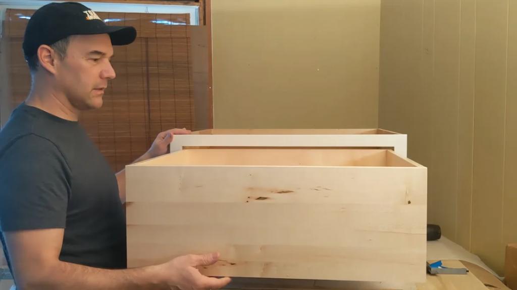 Cabinetmaker's Choice Drawer Slide Installation