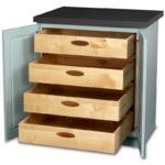 Conestoga Cabinet Systems Rollout