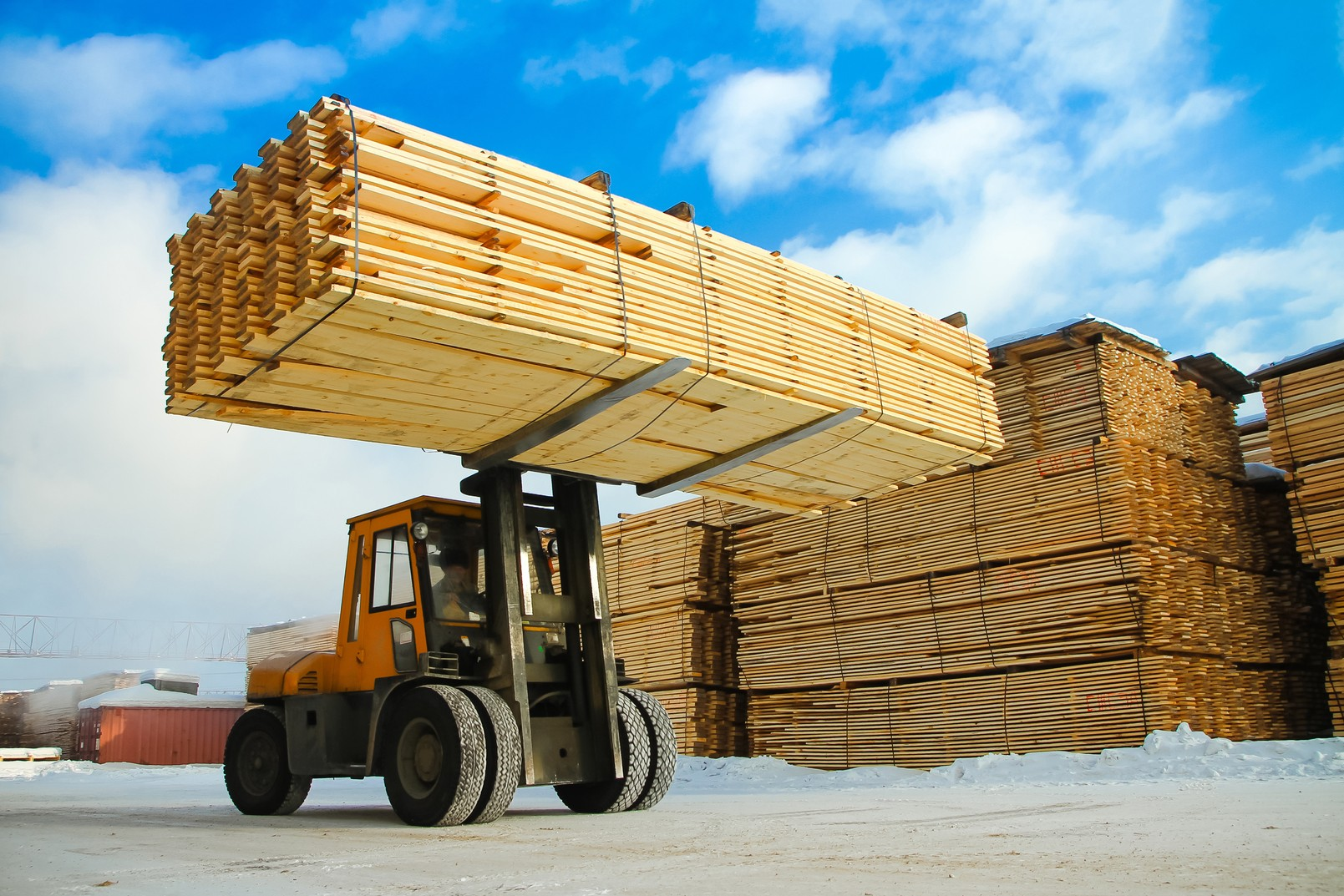 lumber prices home improvement projects