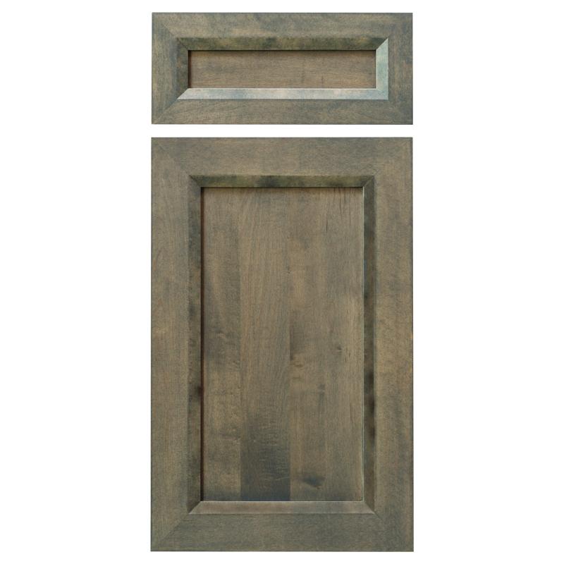 Conestoga Wood New Rutland Door