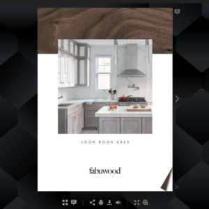 Fabuwood LookBook