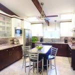 Cabinetmaker's Choice Executive Cabinetry Vogue 4 Ways to Use Frameless Cabinets