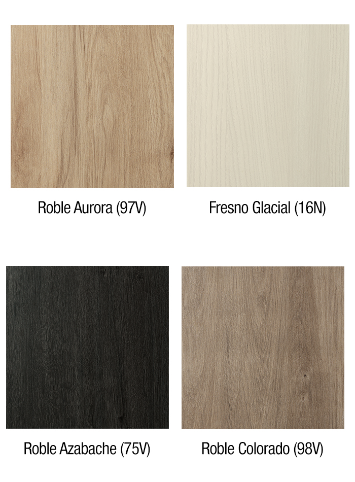 Conestoga's Strata TTS, Allure DLV, and Synchronicity High Gloss
