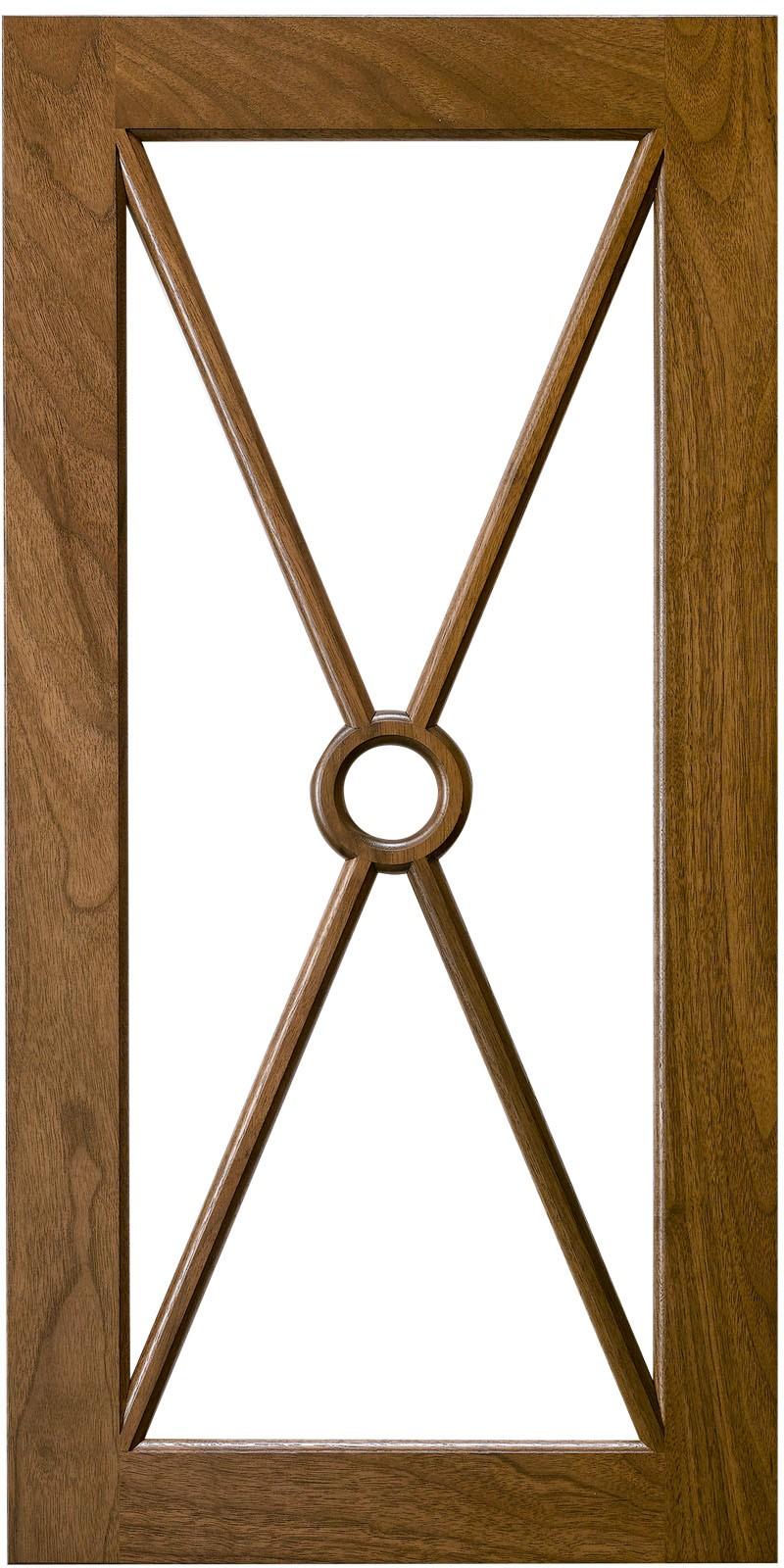 Conestoga Wood X-Lite Open Hub