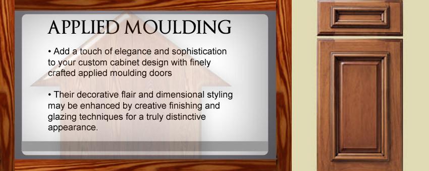 applied-moulding
