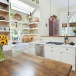 Cabinetmaker's Choice Conestoga Wood Kitchen Cabinets