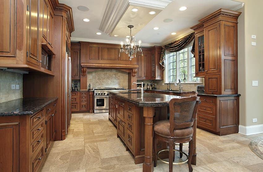 How to Choose the Right Cabinet Door Style - European