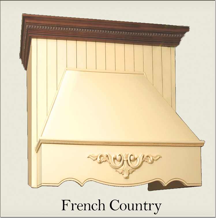 Executive Cabinetry French Country
