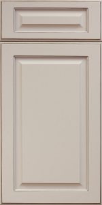 Executive Cabinetry Harvest 5PC MDF