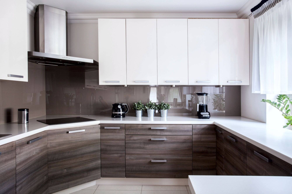 Alternative Materials - 5 New Year's Resolutions for a Kitchen Remodel