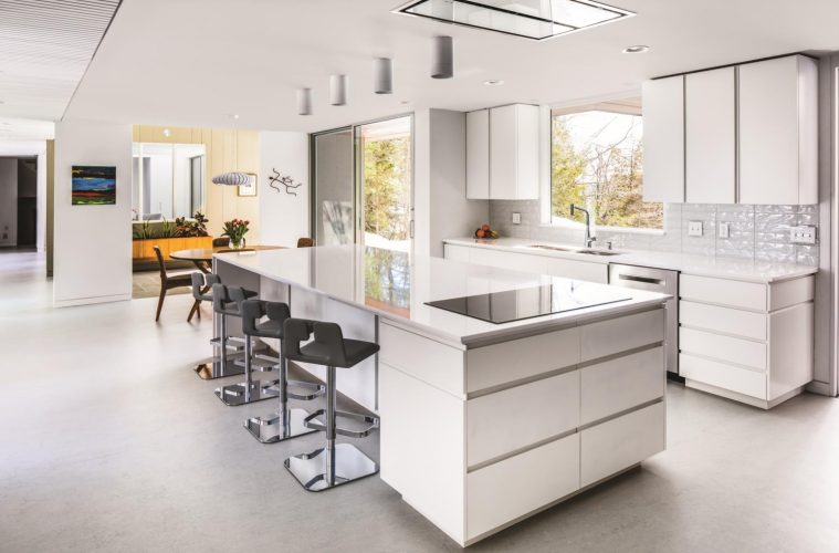 Minimalist Design - 5 New Year's Resolutions for a Kitchen Remodel