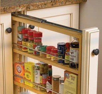 interior storage options