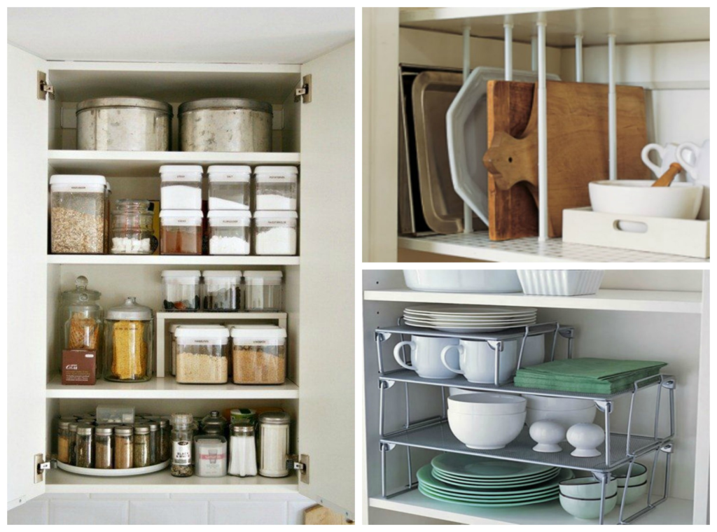 Five Tips For Spring Cleaning Your Kitchen