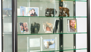 Display Cabinet - 5 Tips for Making the Most of Your Cabinet Displays