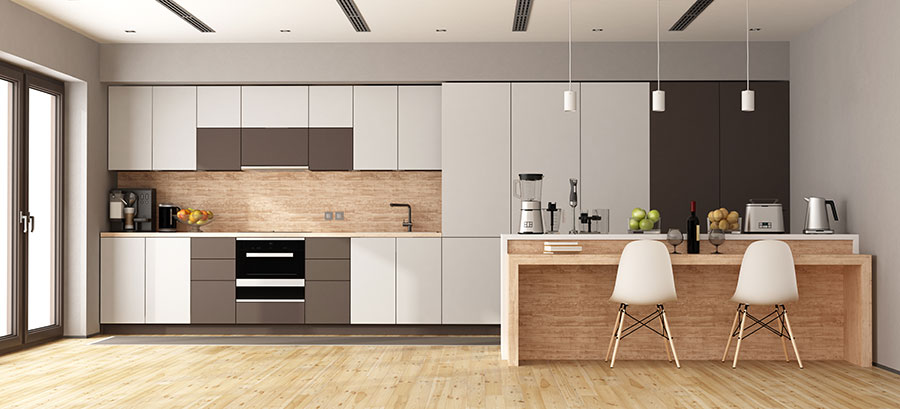 modern cabinet doors and drawers European cabinet trend