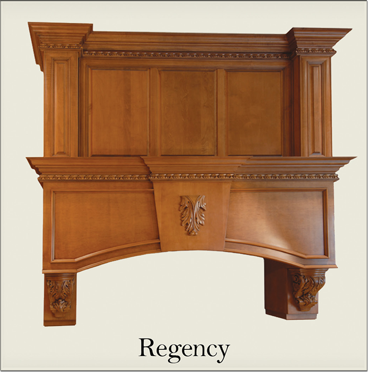 Executive Cabinetry Regency