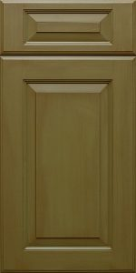 Executive Cabinetry Roosevelt 5PC MDF