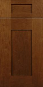 Executive Cabinetry Shaker 4""
