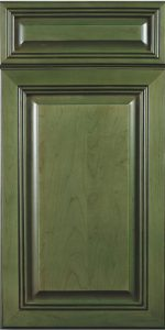 Executive Cabinetry Traditional