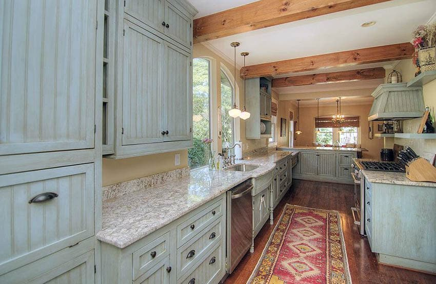 How to Choose the Right Cabinet Door Style - Vintage